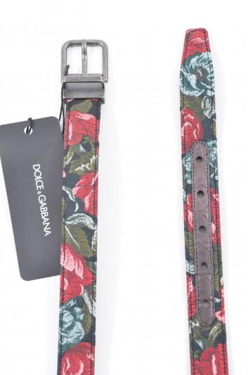 Dolce & Gabbana Cinturón Hombre - BC3614 A2D88
