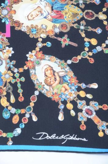 Dolce & Gabbana Women Silk Foulard - FN086R FI1EQ