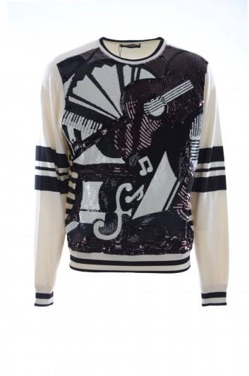 Dolce & Gabbana Jersey Hombre - GQ010Z F78AP