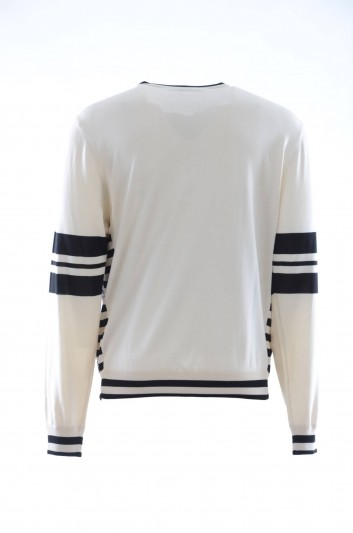Dolce & Gabbana Men Sweater - GQ010Z F78AP