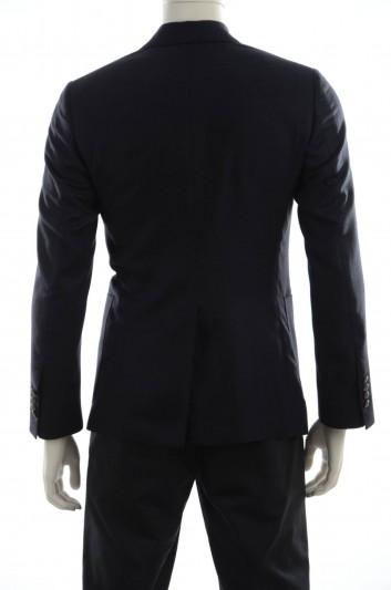 Dolce & Gabbana Men 2 Buttons Blazer - G2GZ4T FU3A6