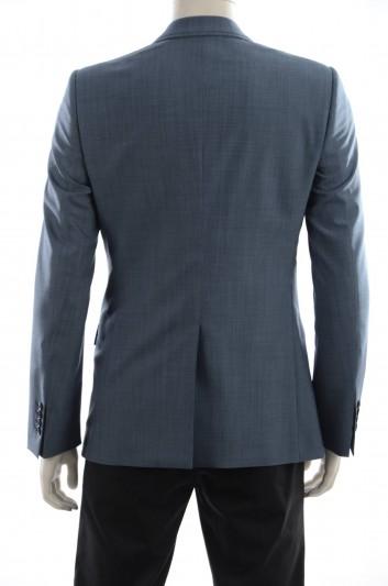 Dolce & Gabbana Men 2 Buttons Blazer - G2JN7T FUBBG