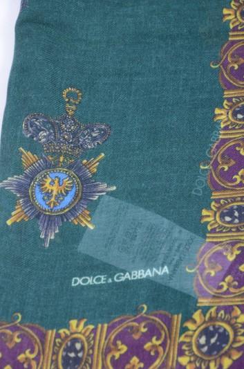 Dolce & Gabbana Fular Hombre - GQ213E G3SBU