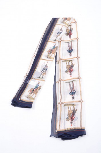 Dolce & Gabbana Women Printed Stole - FS184A GDG67
