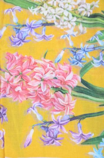 Dolce & Gabbana Women Printed Stole - FS209A GDJ83