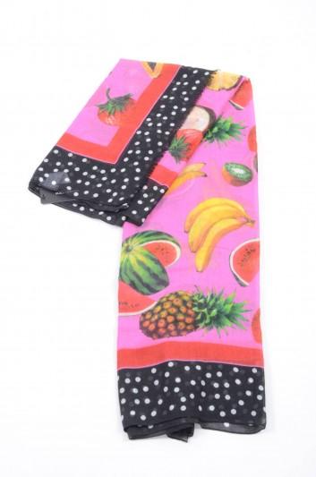 Dolce & Gabbana Fular Mujer - FS184A GD913