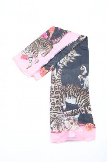 Dolce & Gabbana Women Printed Stole - FS184A GD854