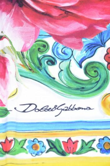 Dolce & Gabbana Fular Mujer - FN090R GDJ47