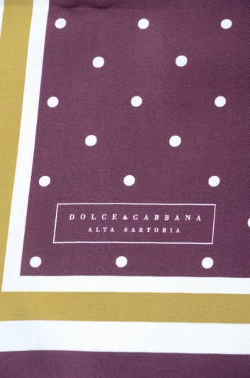 Dolce & Gabbana Women Printed Foulard - FN081R FH1KO