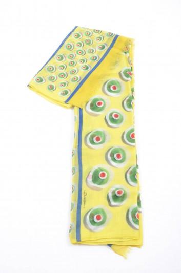Dolce & Gabbana Women Printed Foulard - FS184A GDF50