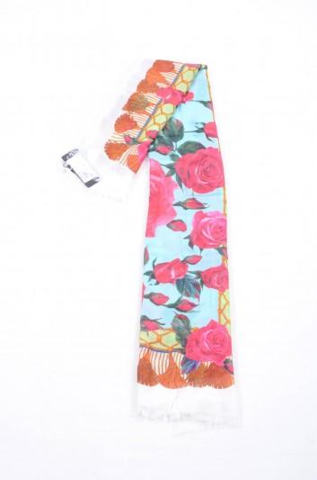 Dolce & Gabbana Women Printed Foulard - FS209A GDL30