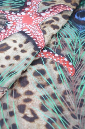 Dolce & Gabbana Fular Mujer - FS184A GDI27