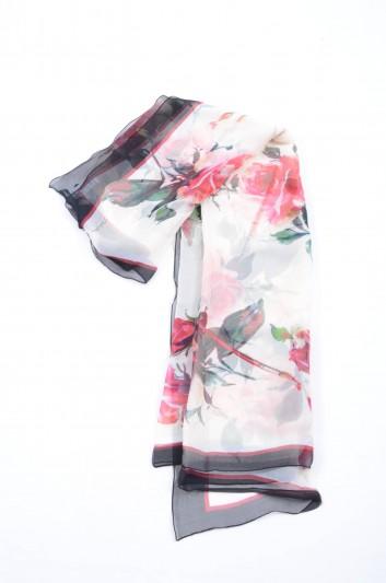 Dolce & Gabbana Women Printed Foulard - FS182A GDJ84