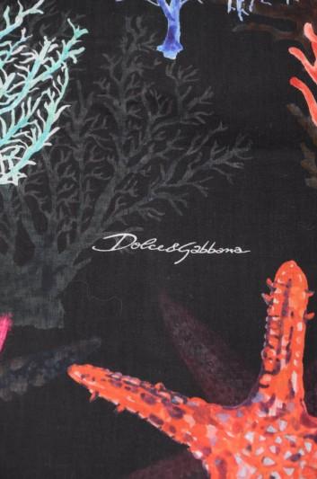 Dolce & Gabbana Fular Mujer - FS185A GDI34