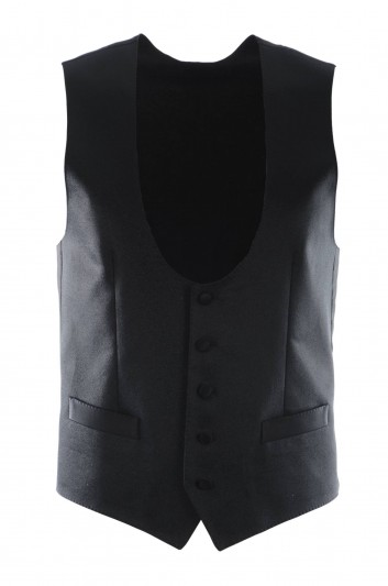 Dolce & Gabbana Chaleco Vestir Hombre - GK1FMT TNUAI