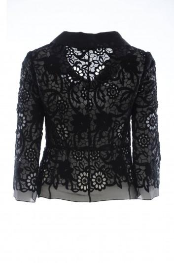 Dolce & Gabbana Women Floral Jacket - F257AT FLMYU