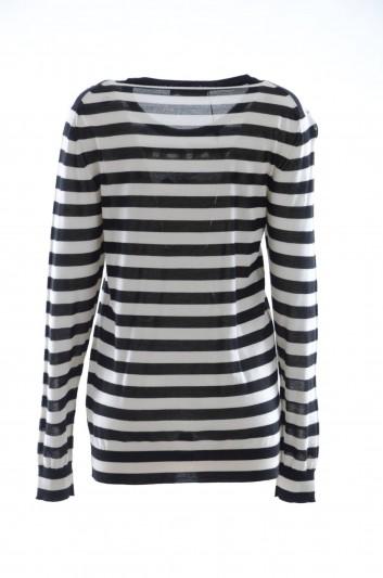 Dolce & Gabbana Women Portofino Sweater - FN134K F64D6