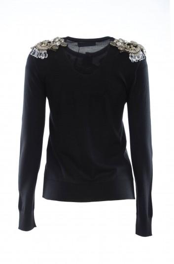 Dolce & Gabbana Women Cardigan - FQC05Z F73AB