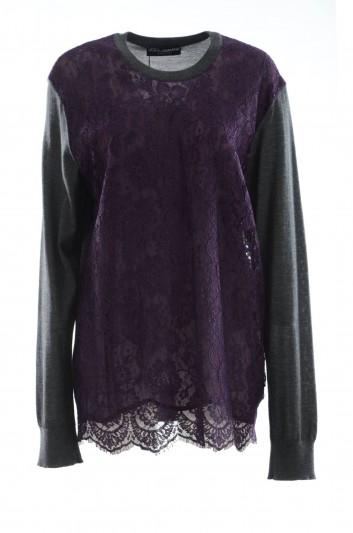 Dolce & Gabbana Women Sweater - I740KW F68BS