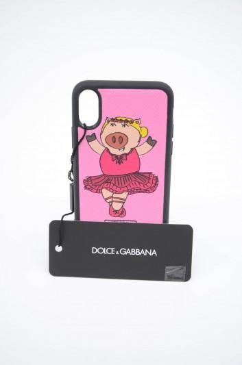 Dolce & Gabbana Women iPhone Cover X-XS - BI2408 AZ892