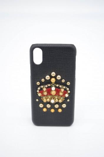 Dolce & Gabbana Funda iPhone X-XS Hombre - BP2409 AV278