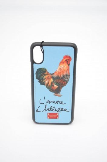 Dolce & Gabbana Funda iPhone X-XS - BI2408 AV100