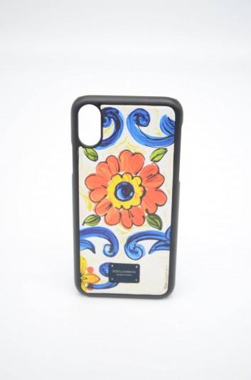 Dolce & Gabbana Funda iPhone X-XS Hombre - BP2408 AH525