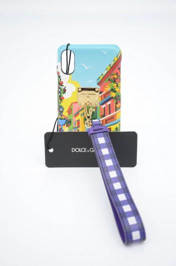 Dolce & Gabbana Funda iPhone X-XS - BI1140 B5303