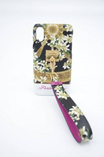 Dolce & Gabbana Funda iPhone X-XS Mujer - BI1140 B5303