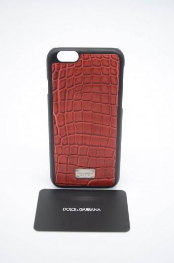 Dolce & Gabbana Funda iPhone 6/6S Hombre - BP2123 B247C