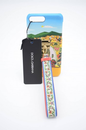 Dolce & Gabbana Funda iPhone 7-8 Plus Mujer - BI1142 B5303