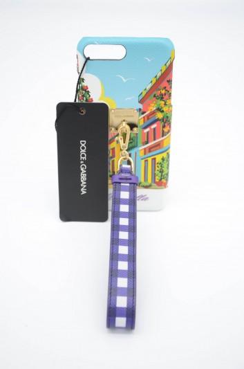 Dolce & Gabbana Funda iPhone 7-8 Plus - BI1142 B5303