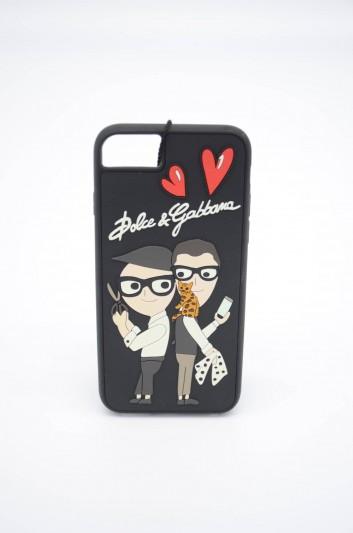 Dolce & Gabbana Men iPhone Cover 7-8 - BP2416 AU954