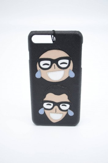 Dolce & Gabbana Funda iPhone 7-8 Plus Mujer - BI2238 AS132