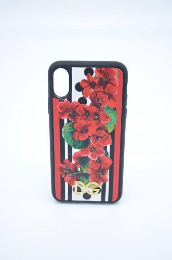 Dolce & Gabbana Funda iPhone X-XS Mujer - BI2408 AZ482