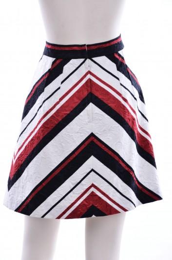Dolce & Gabbana Women Short Skirt - F4AJMT FSMX5
