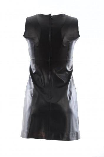 Dolce & Gabbana Mini Vestido Mujer - F6SC9L FUL3B
