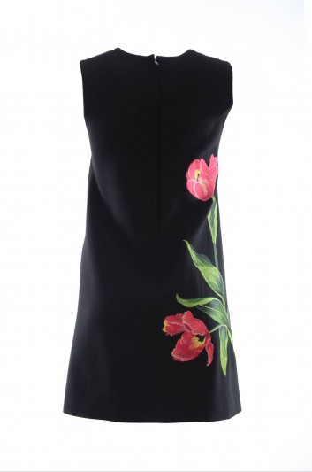 Dolce & Gabbana Vestido Corto Mujer - F6YD9Z GD41M