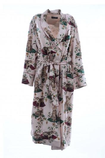 Dolce & Gabbana Bata Seda Mujer - F0R74T HS1N7