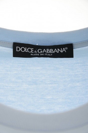 Dolce & Gabbana Women T-shirt - F8H31Z G7ILO