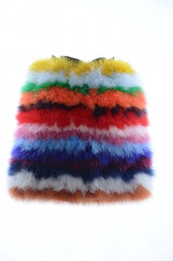 Dolce & Gabbana Women Short Skirt - F4AWVF GD122
