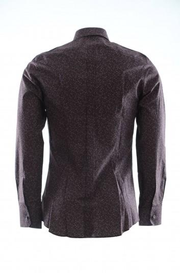 Dolce & Gabbana Men Long Sleeve Shirt - G5CX5T FS5SZ