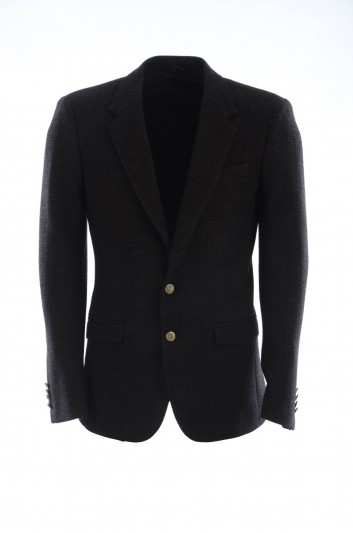 Dolce & Gabbana Men 2 Buttons Suitjacket - G2KV2T FQ7AW