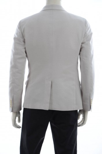 Dolce & Gabbana Men 1 Button Blazer - G2JY4T FUM80