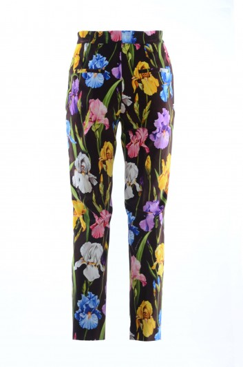 Dolce & Gabbana Pantalones Mujer - FTAM2T FSVFI