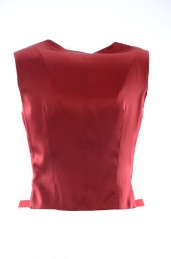 Dolce & Gabbana Women Vest - F79L6T TNMNX