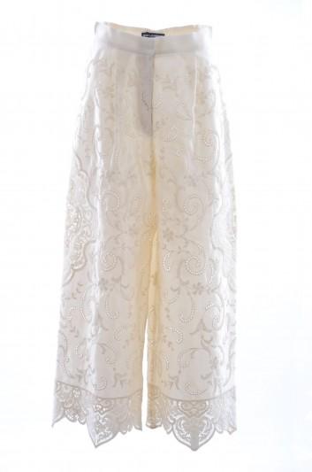 Dolce & Gabbana Women Pants - FTA4OZ FG1AD