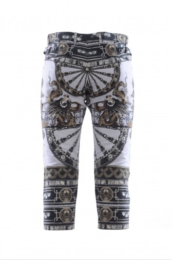 Dolce & Gabbana Men Trouser - G6MZET FP4GC