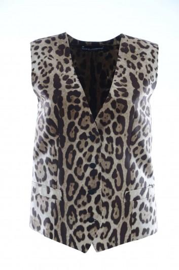 Dolce & Gabbana Women Vest - F79K4T FS1G1