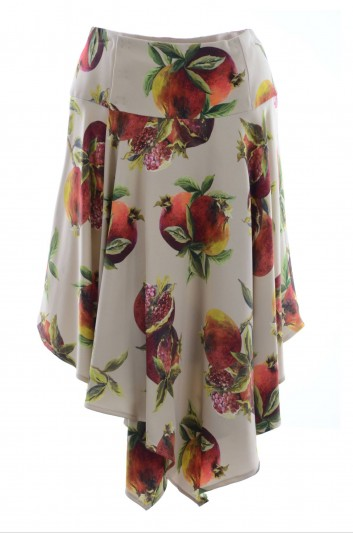 Dolce & Gabbana Women Skirt - F4A2AT FSRIH